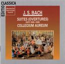 Bach: Orchestral Suites/Collegium Aureum
