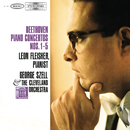 Beethoven: Piano Concertos 1-5/Leon Fleisher