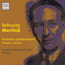 Martinu: Orchestral Works/Jiri Kout