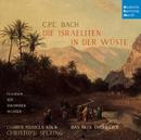 C.P.E. Bach: Die Israeliten in der Wüste/Christoph Spering