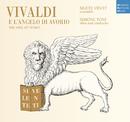 Vivaldi: Vivaldi e l'angelo di avorio, Vol. 3/Simone Toni & Orchestra Silete Venti