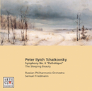 Tchaikovsky: Sym. No.6/Sleeping Beauty-Suite/Samuel Friedmann
