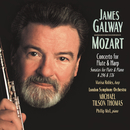 James Galway Plays Mozart: K. 299 & K. 376 & K. 296/James Galway