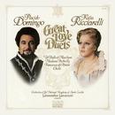 Plácido Domingo: Great Love Duets/Plácido Domingo