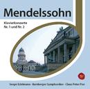 Mendelssohn Bartholdy: Klavierkonzerte Nr. 1+2/Claus Peter Flor