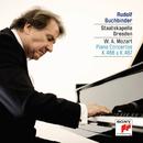 Mozart: Piano Concertos, K. 466 & 467/Rudolf Buchbinder