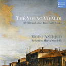 The Young Vivaldi/Ensemble Modo Antiquo