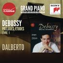 Debussy: Images, Préludes - Dalberto/Michel Dalberto
