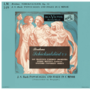 Pierre Monteux Plays Brahms, Bach and Beethoven/Pierre Monteux