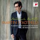 Mendelssohn: Piano Concerto No. 1 & Solo Works/Martin Stadtfeld