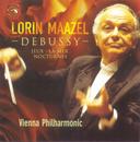 Claude Debussy: La Mer, Jeux, Nocturnes/Lorin Maazel