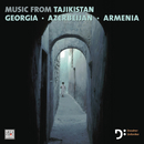 Musik From Tajikistan, Georgia, Azerbaijan And Armenia/Dresdner Sinfoniker