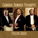 Puccini-Arien/Domingo/Carreras/Pavarotti