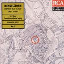 Mendelssohn: Symphonies 3+4/Kurt Masur