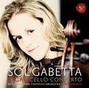 Elgar: Cello Concerto/Dvorak/Respighi/Sol Gabetta
