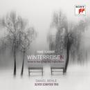 Schubert: Winterreisen (Version for Tenor and Piano Trio & Original Version)/Daniel Behle