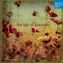 Philippo Martino - Lute Trios/The Age of Passions