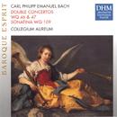 C.P.E. Bach: Double Concertos/Collegium Aureum
