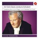 Sir Colin Davis Conducts Schubert/Sir Colin Davis