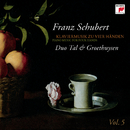 Schubert: Piano Music for 4 Hands, Vol. 5/Tal & Groethuysen