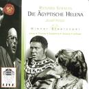 R. Strauss: Die ägyptische Helena/Josef Krips