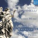 Niccolò Jommelli - Roma, 1751 - Sacred Music/Giulio Prandi