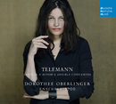 Telemann: Suite in A Minor & Double Concertos/Dorothee Oberlinger