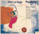 Poulenc: Solo Piano Music/Eric Le Sage