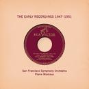 Pierre Monteux: The Early Recordings 1947 - 1951/Pierre Monteux