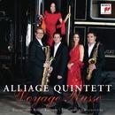 Voyage Russe/Alliage Quintett