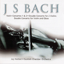 J S Bach: Violin Concertos/Joji Hattori