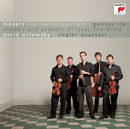 Golijov: Dreams and Prayers of Isaac the Blind/Mozart: Klarinettenquintett KV 581/David Orlowsky & Vogler Quartett