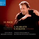Scarlatti / Bach / Durante/Thomas Hengelbrock