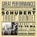 "Schubert: Piano Quintet in A Major, Op. 114, D. 667 ""Trout""/Barbara Bonney, Emanuel Ax, Yo-Yo Ma, Rebecca Young, Edgar Meyer, Pamela Frank"