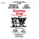 Sweeney Todd: The Demon Barber of Fleet Street (Original Broadway Cast Recording)/Original Broadway Cast of Sweeney Todd: The Demon Barber of Fleet Street