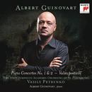 Guinovart: Piano Concertos, Nos. 1 & 2  & Valses Poéticos/Albert Guinovart