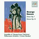 Enescu: Octuor op. 7 / Dixtuor op. 10/Cristian Mandeal
