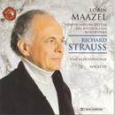 Richard Strauss Symphonische Dichtungen/Lorin Maazel