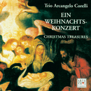 Christmas Treasures/Trio Arcangelo Corelli