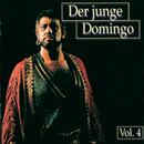 The Young Domingo - Vol. 4/Plácido Domingo