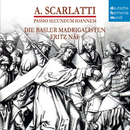 A. Scarlatti - St. John Passion/Schola Cantorum Basiliensis