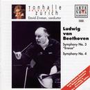 "Swiss Life - Beethoven, Sinfonie Nr. 3 ""Eroica""/David Zinman"