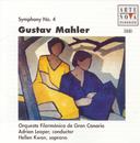 Mahler: Symphony No. 4/Adrian Leaper