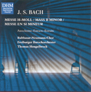 40 Years DHM - Bach: B-Minor Mass - Highlights/Thomas Hengelbrock