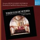 Tomás Luis De Victoria: Officium Defunctorum/Escolania & Capella de Música Montserrat