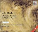 Bach: Matthäus-Passion/Joshard Daus