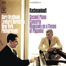 Rachmaninoff: Piano Concerto No. 2, Op. 18 & Rhapsody on a Theme of Paganini, Op. 43/Gary Graffman
