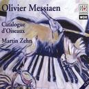 Messiaen: Catalogue D'Oiseaux/Martin Zehn