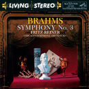 Brahms: Symphony No. 3 in F Major, Op. 90 - Beethoven: Symphony No. 1 in C Major, Op. 21 [Remastered]/Fritz Reiner