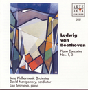 Beethoven: Piano Concertos No. 1 And No. 3/Lisa Smirnova